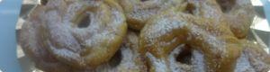 receta de cocina: Roscos de gachamiga