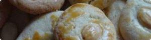 receta de cocina: Tortas de masa real