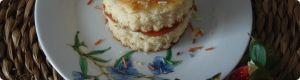 receta de cocina: Sobaos rellenos