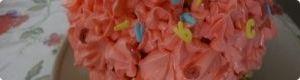 receta de cocina: Gran cupcakes con aroma de azahar