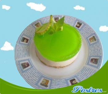 gelatina de refresco sabor limon