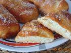 postre: Torrijas con pan de leche