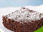 postre: Brownies