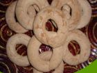postre: Roscos de Semana Santa en thermomix