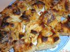 receta y postre: Tarta inglesa de manzana