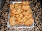 receta y postre: Palmeritas caseras