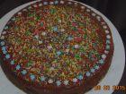 recetas, paso 4, bizcocho clasico con cobertura de chocolate