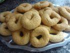 recetas, paso 4, roscos con clavo de semana santa