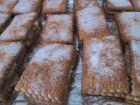 recetas, paso 4, galletas fritas y rellenas