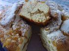 receta y postre: Bizcocho Vienés