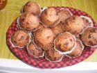 receta y postre: Magdalenas de chocolate