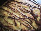 receta y postre: Bizcocho con chispa de chocolate
