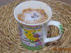 receta y postre: Bizcocho en una taza