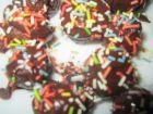 receta y postre: Bolitas de nutella