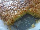 recetas, paso 5, tarta de almendras