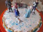 recetas, paso 7, tarta frozen