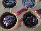 recetas, paso 3, bombon casero relleno de cerezas