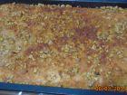 recetas, paso 4, tarta de nueces