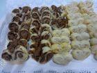 receta y postre: Palmeritas de chocolate