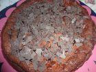 recetas, paso 5, tarta de turron de chocolate