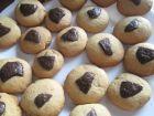 recetas, paso 2, cookies con tropezon de chocolate