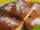 receta y postre: Bizcocho