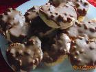 receta y postre: Palmeras de Ferrero rocher