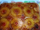 receta y postre: Tarta de piña