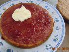 recetas, paso 5, tarta mickey y mini enamorados