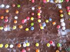 recetas, paso 3, clasica tarta de galleta con chocolate