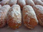 recetas, paso 3, soletillas con crema pastelera