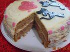 recetas, paso 7, tarta mickey y mini enamorados
