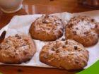 receta y postre: Tortas de Pascua