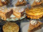 receta y postre: Pie de Manzana