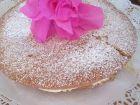 receta y postre: Bizcocho relleno de dulce de leche
