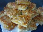 receta y postre: Tarta de almendras