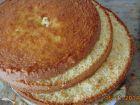 recetas, paso 5, tarta de naranja