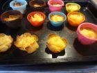 recetas, paso 5, pastelitos de crema
