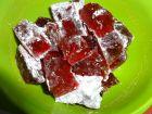 receta y postre: Caramelos de gomas