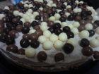 recetas, paso 3, tarta helada de chocolate