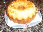 receta y postre: Bizcocho de limón
