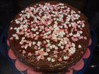 receta y postre: Fantasía de chocolate