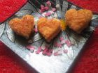 receta y postre: Corazoncitos para San Valentín