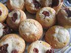receta y postre: Magdalenas rellenas de dulce de leche