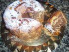 receta y postre: Bizcocho con Nutella