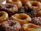 receta y postre: Donuts Caseros