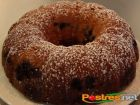 receta y postre: Pastel de Arándanos