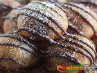 receta y postre: Buñuelos de Cookies