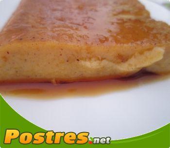 http://www.postres.net/pics// flan super rapido de pera