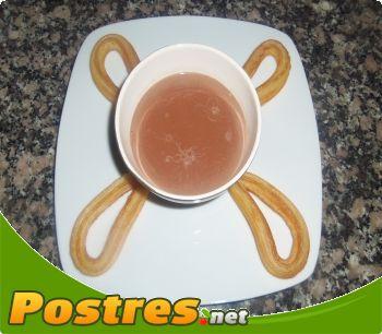 preparación de Postre de Chocolate a la taza casero